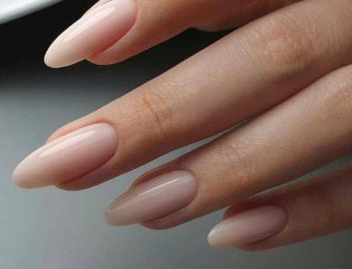 Как способствовать быстрому росту ногтей