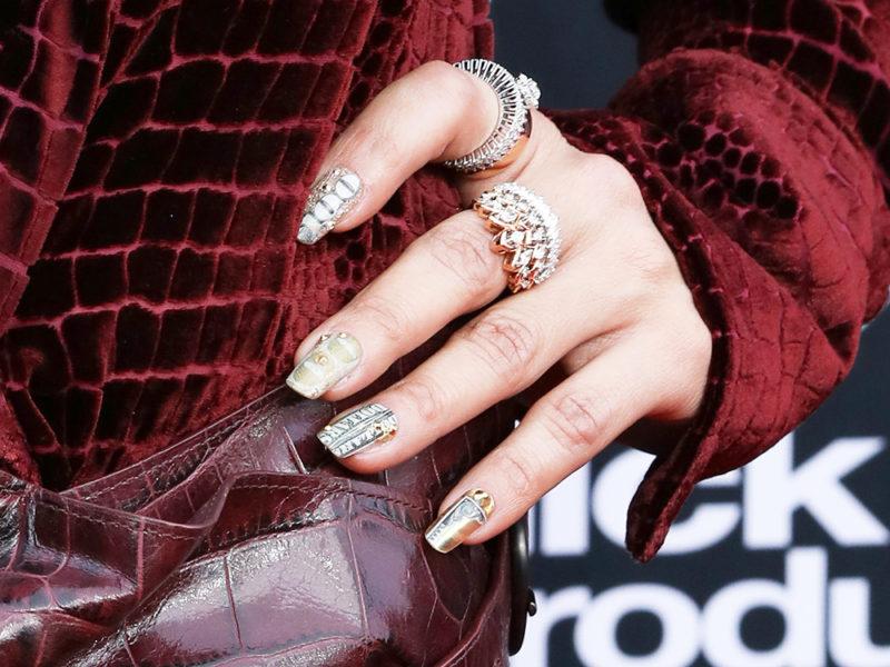 Дизайн ногтей, как образ