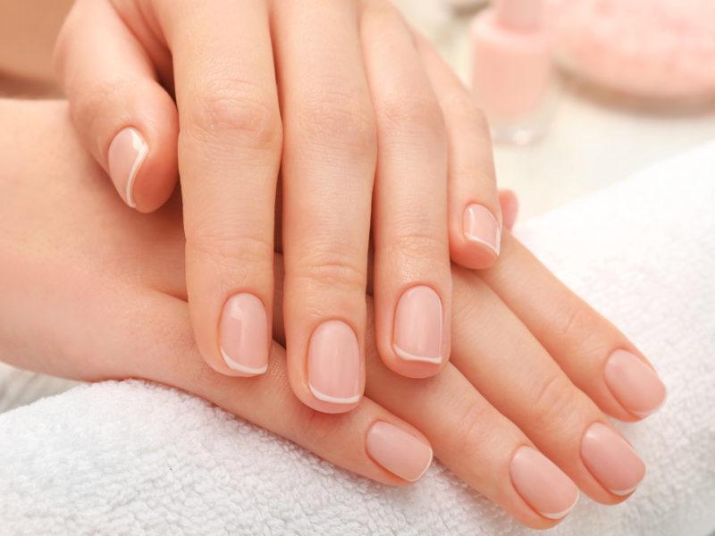 Как сохранить ногти здоровыми