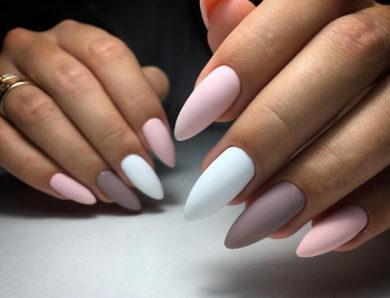 Ногти — отражение состяния здоровья
