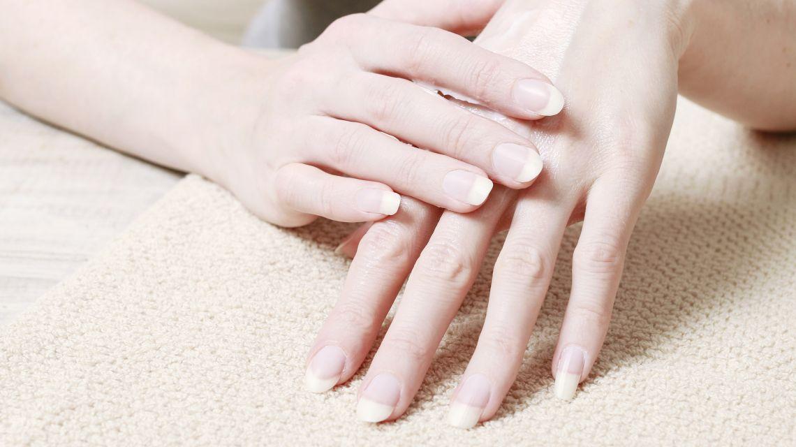 Хотите иметь крепкие ногти – правильно питайтесь